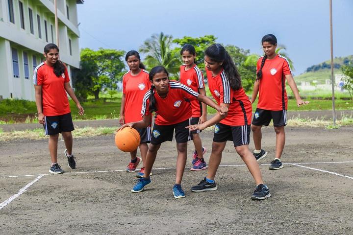 Fort International Academy-Sports