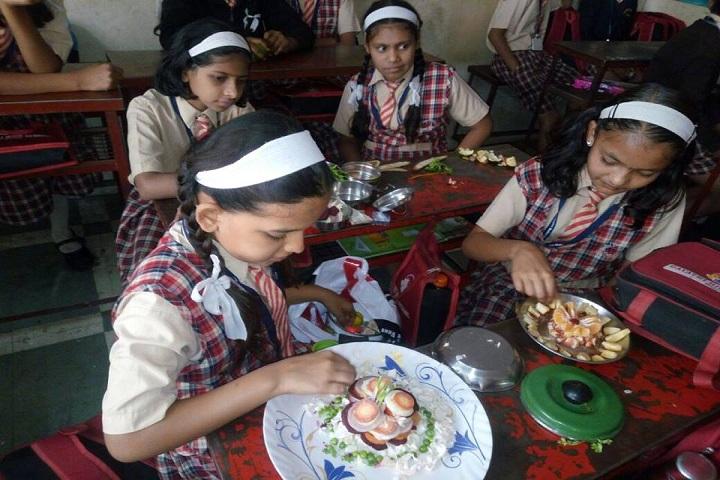Gayatri English Medium School-Events