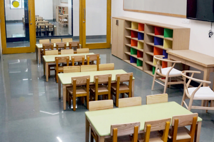 Elpro International School-Primary Class Room