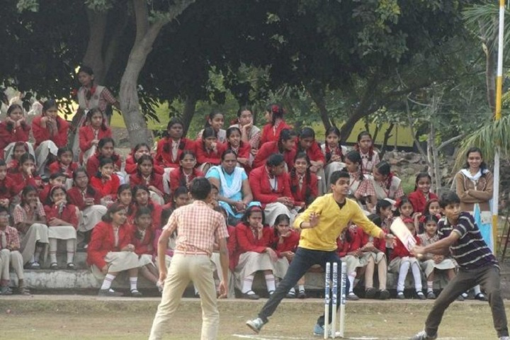 Godavari Foundations Godavari English Medium School-Sports