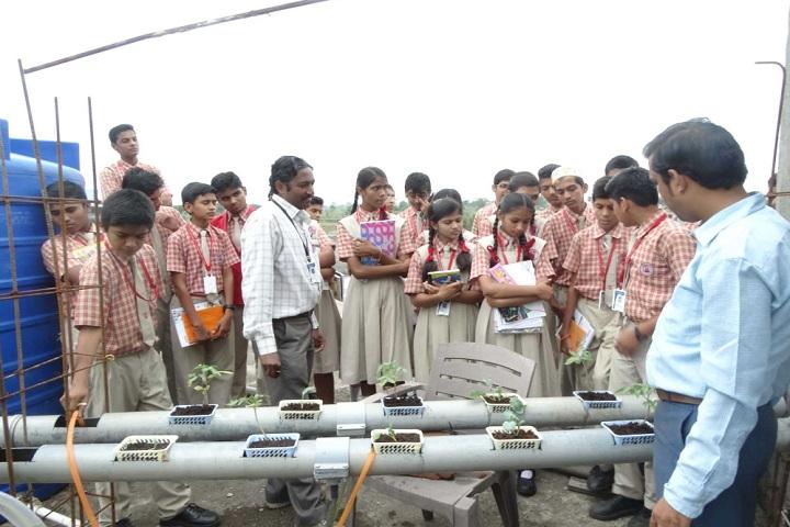 Godavari Foundations Godavari English Medium School-Field Trip