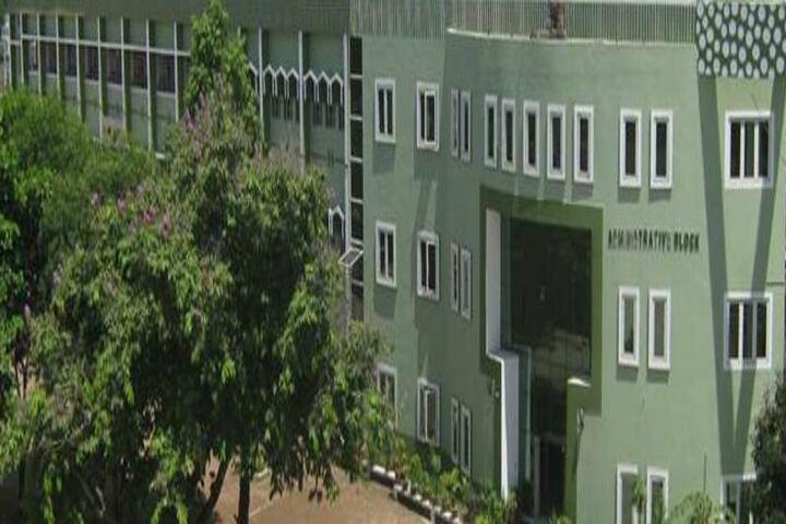 Creane Memorial High School-Campus View