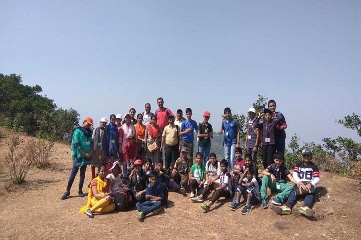 Gopals Garden High School-Educational Tour