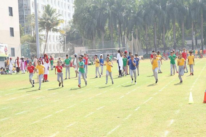 Gopals Garden High School-Sports