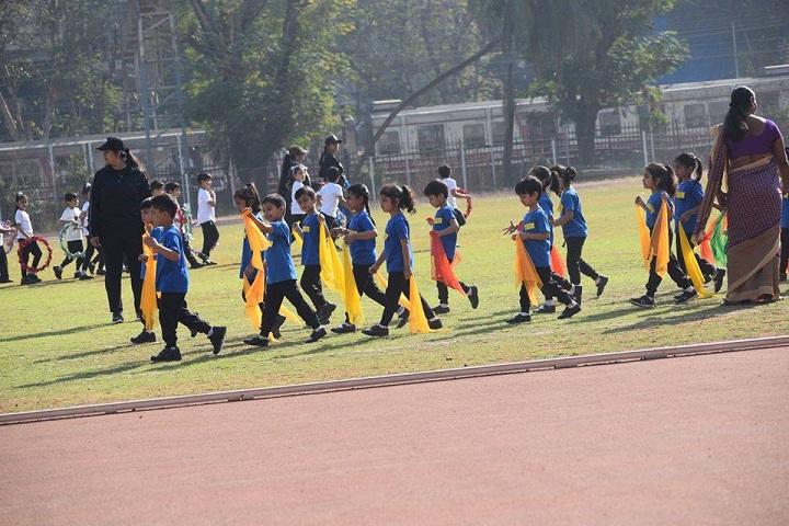 Gopi Birla Memorial School-Sports Day