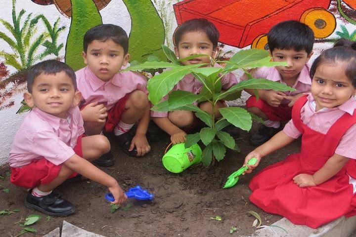 Greenfield International-Tree Plantation