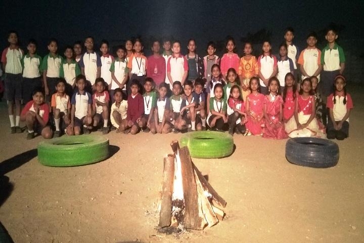 Greenfield International-Campfire
