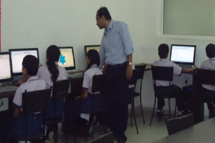 Greenfingers Global School-Computer Lab