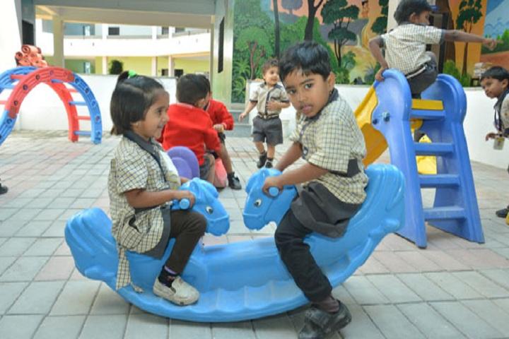 Gurukul Dnyanpeeth School-Kindergarten