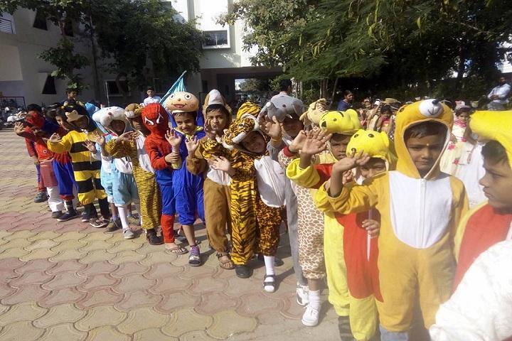 Gurukul English School-event1