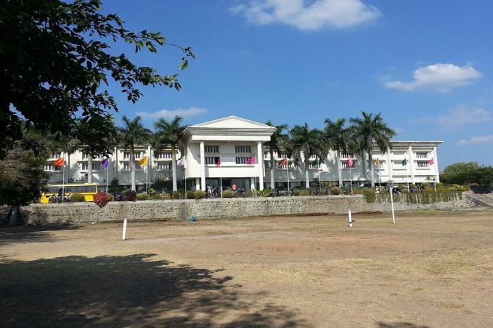Gyan Mata Vidya Vihar Senior Secondary School-Campus