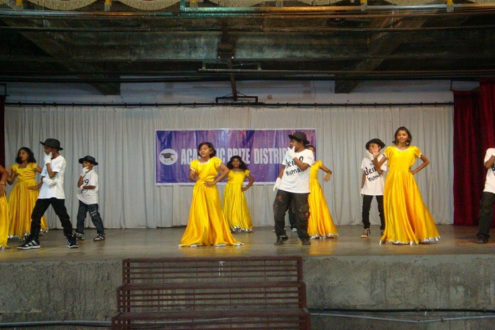 Gyan Mata Vidya Vihar Senior Secondary School-Event