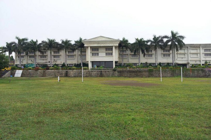 Gyan Mata Vidya Vihar Senior Secondary School-School View