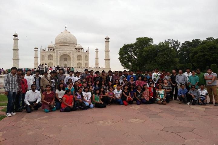 Gyan Mata Vidya Vihar Senior Secondary School-Tour
