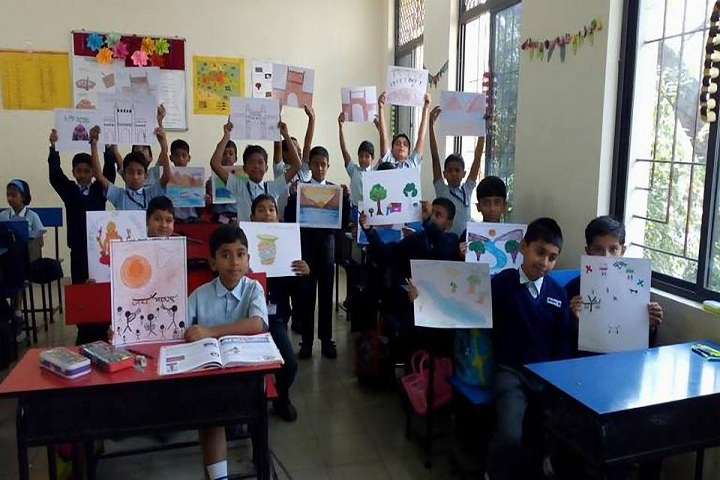 Hadas English Medium School-Activity