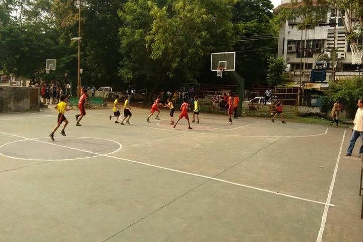 Hadas English Medium School-Sports