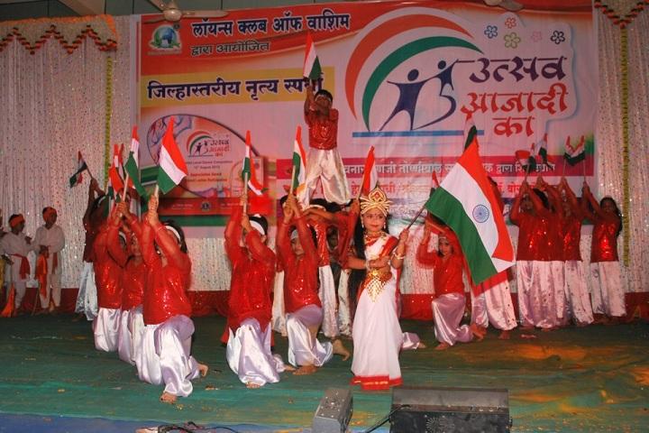 Happy Faces The Concept School-Patriotic Day
