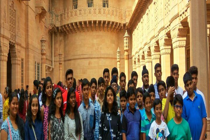 Harmony International School-Education Tour