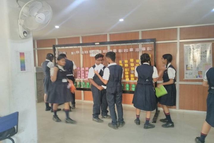Hillfort Public School-Educational Tour