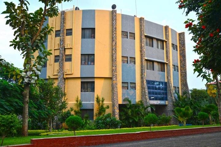Sharad Pawar International School-Girls-Hostel