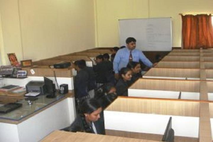 Sharad Pawar International School-Computer Lab