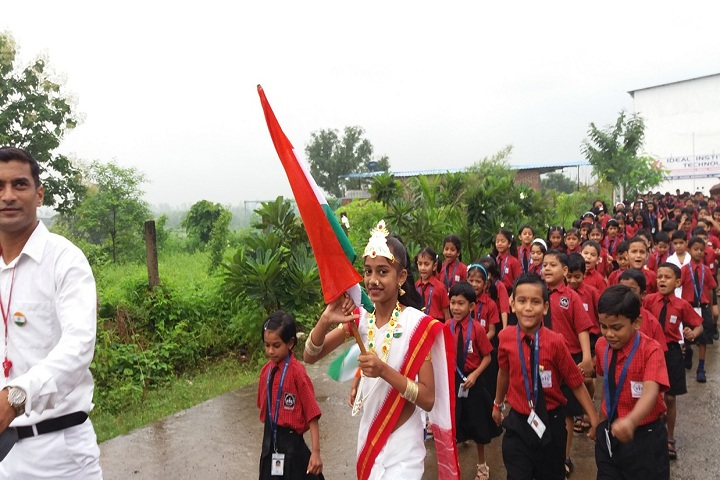 Ideal School-Independence Day