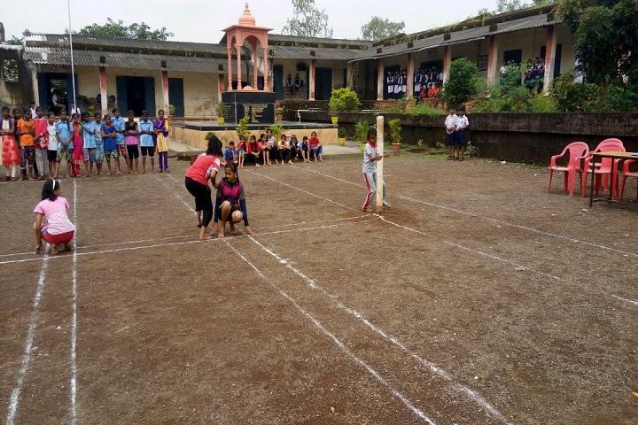 Ideal School-Sports
