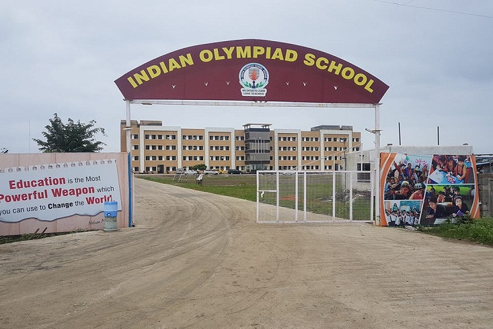 Indian Olympiad School-Campus