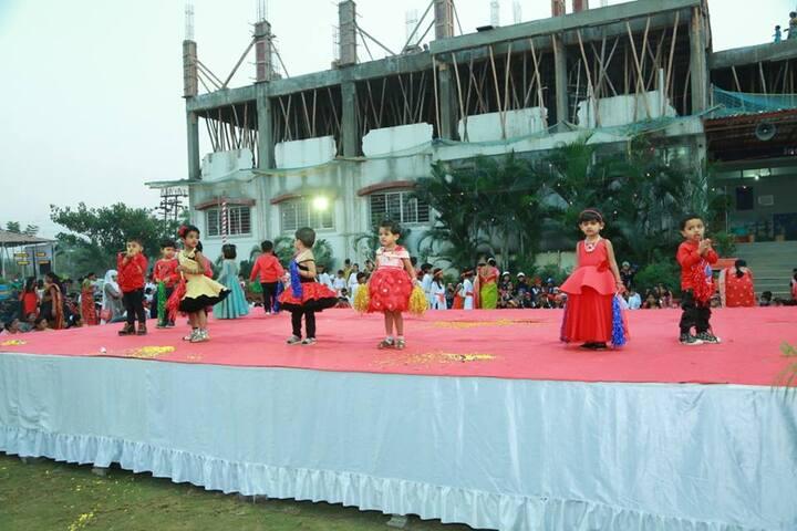 Innovera School-Dance