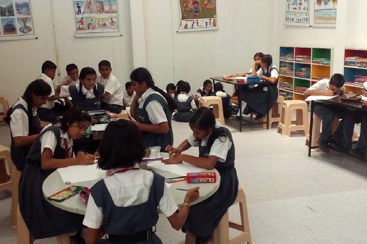 Innovera School-Library