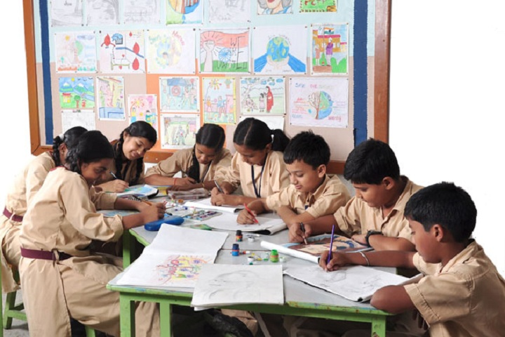 Ira International School-Activity