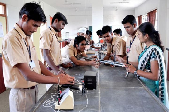 Ira International School-Lab1