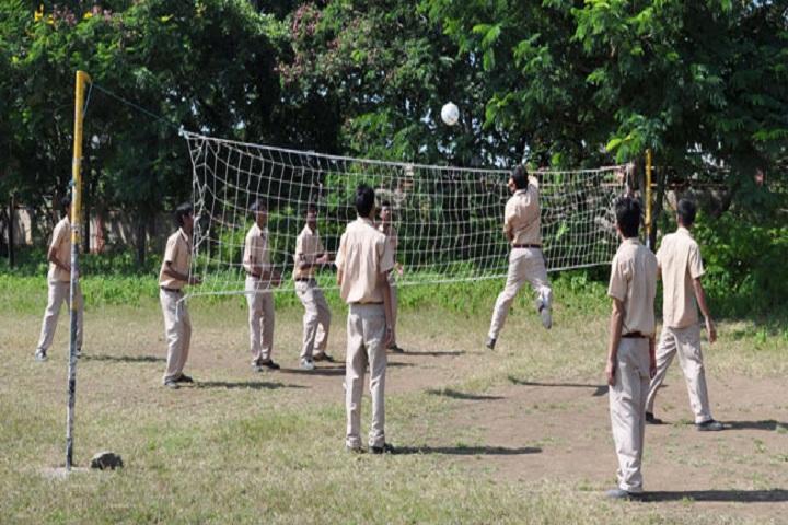 Ira International School-Sports