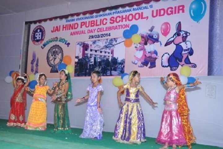Jaihind School-Annual Day
