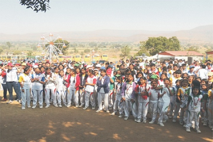 Jain International School-Excursion
