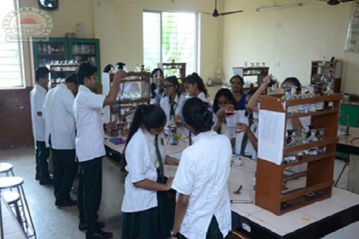 Jaipuriar School-Chemistry Labs
