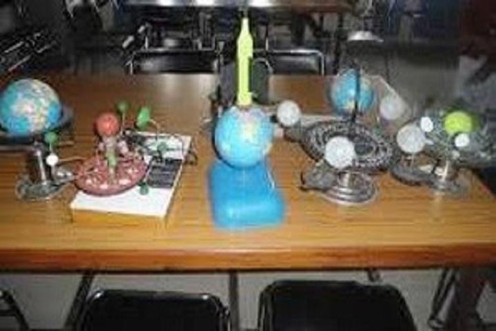 Jaipuriar School-Social Science Labs
