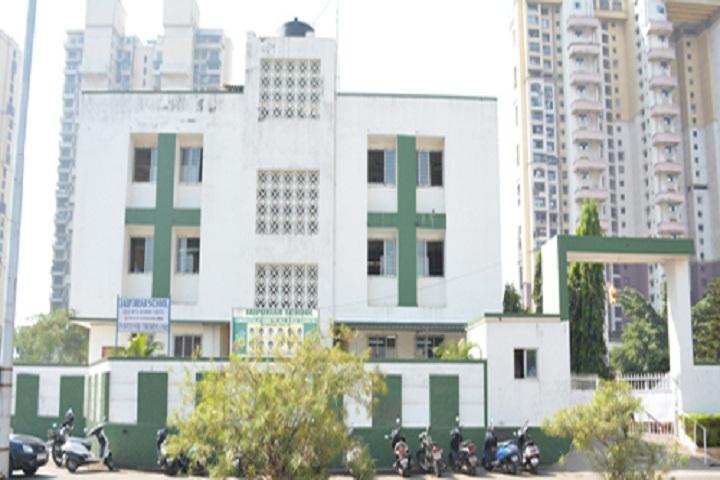 Jaipuriar School-Building