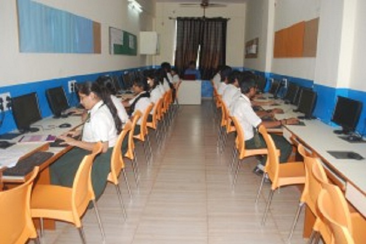 Jaipuriar School-Computer Lab