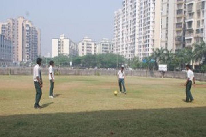 Jaipuriar School-Sports