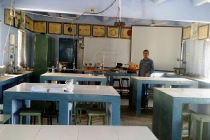 Jawahar Navodaya Vidyalaya-Laboratory