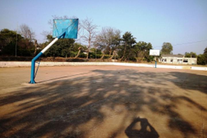 Jawahar Navodaya Vidyalaya-Sports
