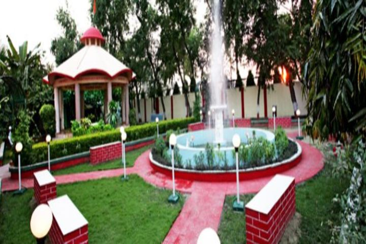DAV Public School-Campus Area