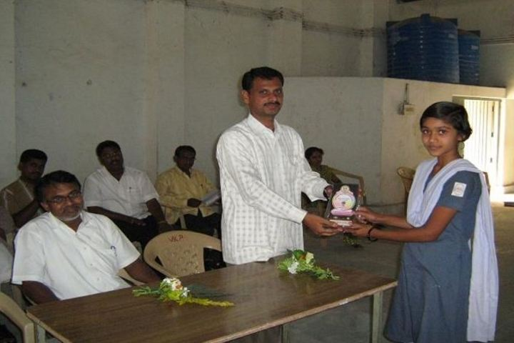 Jawahar Navodaya Vidyalaya-Achievements