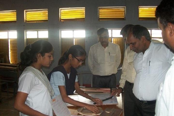 Jawahar Navodaya Vidyalaya-National Year Of Maths