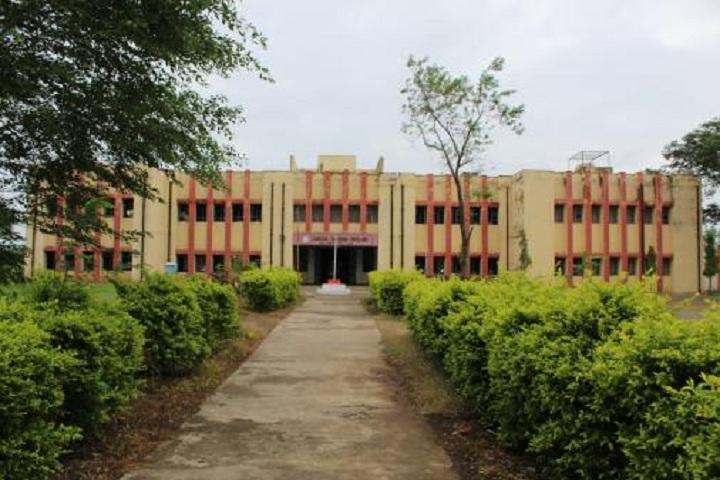 Jawahar Navodaya Vidyalaya-Building