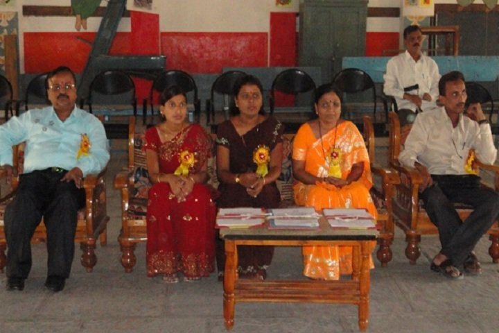 Jawahar Navodaya Vidyalaya-Events annual day