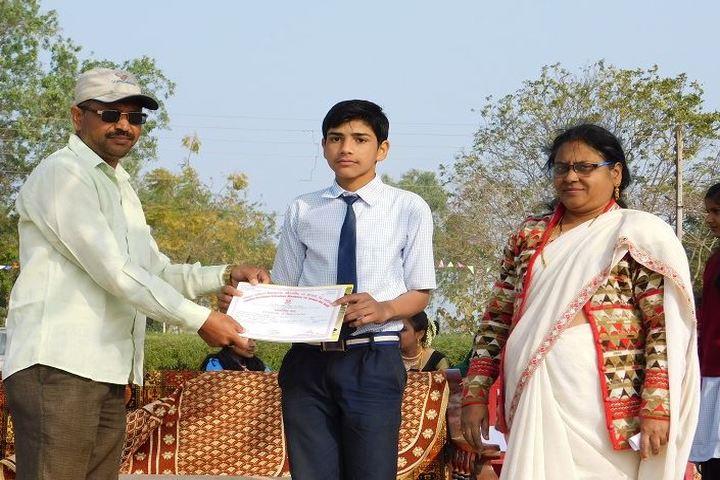 Jawahar Navodaya Vidyalaya-Certificate