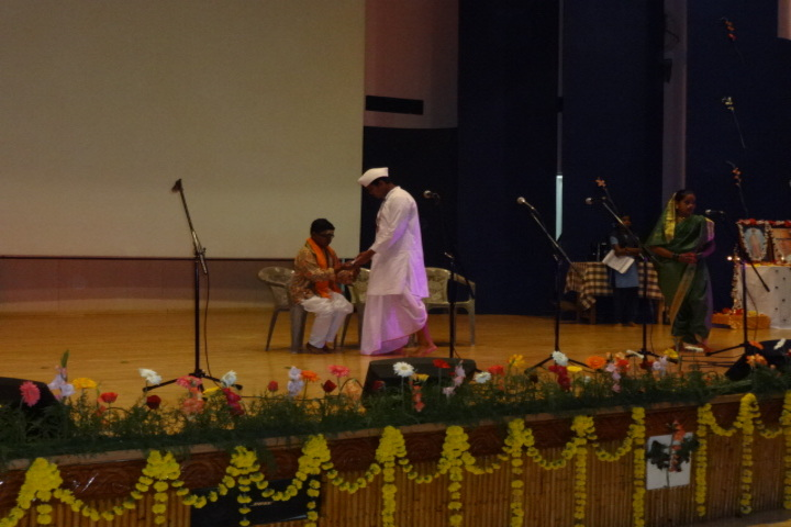 Vivekananda kendra vidyalaya - drama