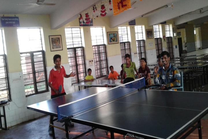 Jawahar Navodaya Vidyalaya-Indoor Games